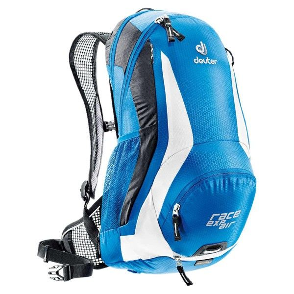 Рюкзак Deuter Race EXP Air 12+3л 32133 3170 video