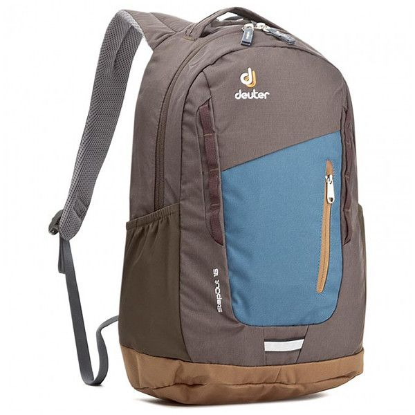 Рюкзак Deuter StepOut 16л 3810315 3621 video