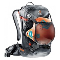 Рюкзак Deuter Freerider 26 л 3303217 7000