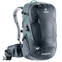 Фото Рюкзак Deuter Trans Alpine 30 л 3205220 7000