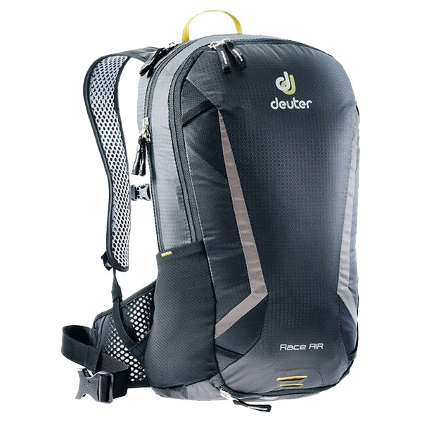 Рюкзак Deuter Race Air 10 л 3207218 7000 video
