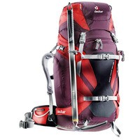 Фото Рюкзак Deuter Rise Tour 40+ SL 3301416 5522